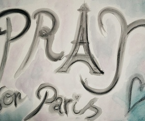 humanity, war, and pray for the world image