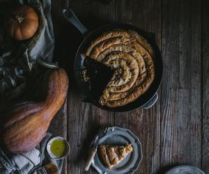 autumn, olive oil, and dessert image