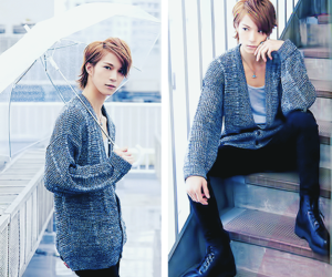 actor, fashion, and japanese image