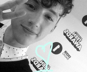 troye sivan, troye, and radio 1 image