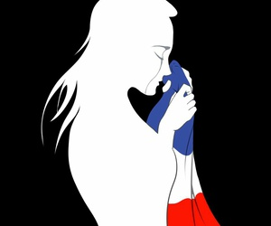 cry, marianne, and france image