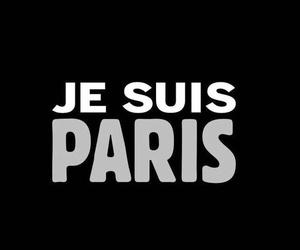 life, paris, and shit image