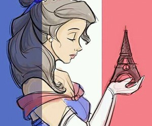 paris, france, and belle image