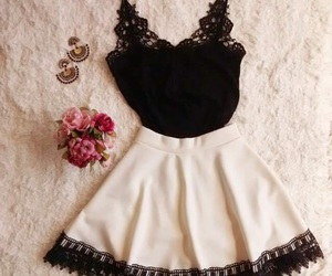 dress and look image