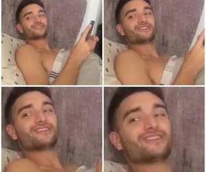memes, thewanted, and tomparker image