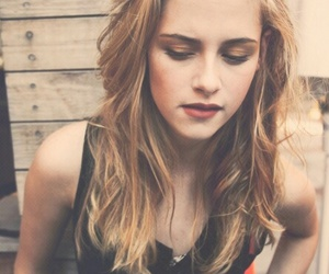 kristen stewart, beautiful, and pretty image