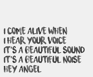 angel, Lyrics, and liam payne image