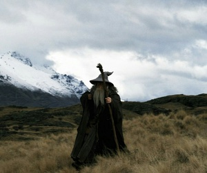 gandalf and the lord of the rings image