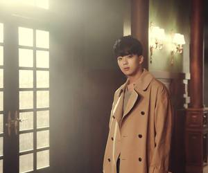 bap, kpop, and youngjae image