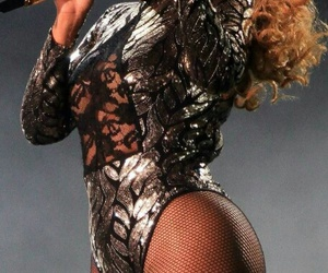 blonder, music, and yonce image