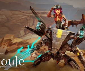 vainglory and joule image