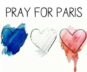 paris, pray, and france image