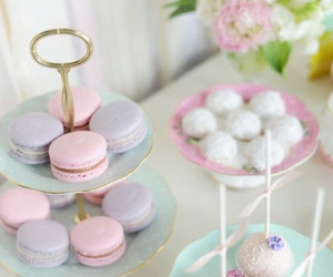cakes, dessert's, and Cookies image