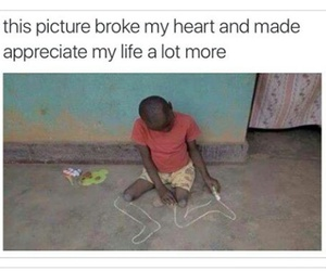 africa, that's sad, and 😭 image