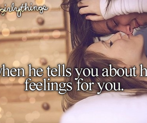 text and love he feelings image