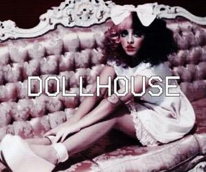 melanie martinez, dollhouse, and music image