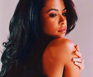 aaliyah and beauty image