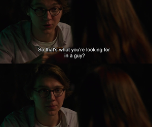 movies, paul dano, and quotes image