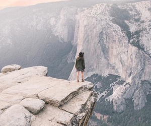 adventure, awesome, and hike image