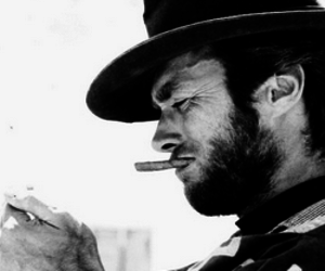 clint eastwood and legend image
