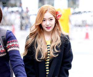 red velvet irene, bae joohyun, and bae joo-hyun image