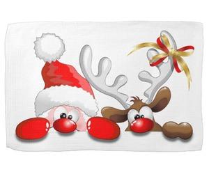 christmas and santa claus image