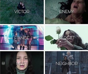 fandom, tribute, and hunger games image