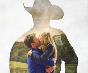 scott eastwood, the longest ride, and kiss image