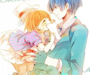 zerochan, cute, and nanami haruka image