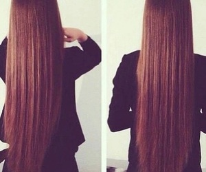 long hairs image