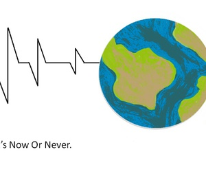 beat, earth, and now or never image