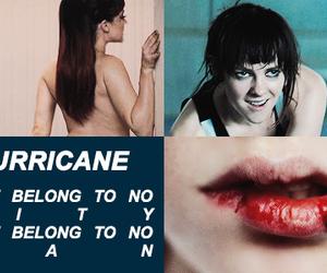 badlands, hurricane, and Lyrics image