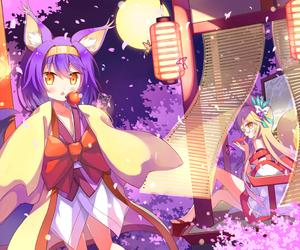 anime girls image