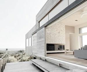 white and arquitectura image