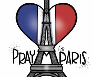 for, french, and paris image
