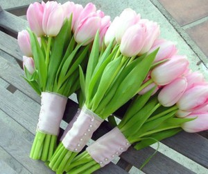 ♥ and flowers beautiful image