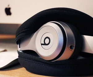 beats, grey, and by dre image