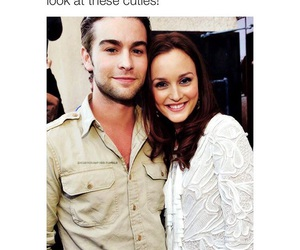 Chace Crawford, gg, and gossip girl image