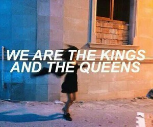5sos, king, and grunge image