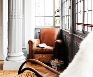 interior, decor, and home image
