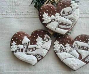 holiday, christmas, and sweet image