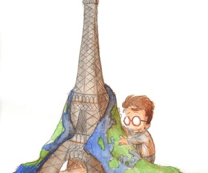 paris, peace, and world image