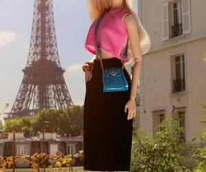 paris & barbie image
