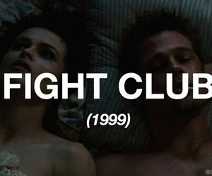 1999, fight, and boy image