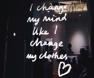 quotes, clothes, and change image