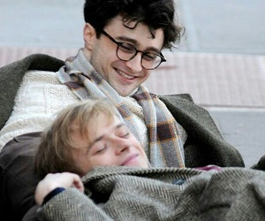 kill your darlings and daniel radcliffe image