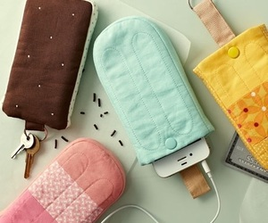 iphone, ice cream, and case image