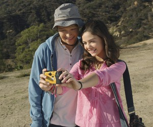 sterling knight, starstruck, and danielle campbell image