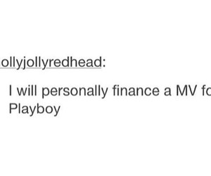 exo, Playboy, and exo-l image