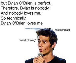 dylan, fun, and lol image
